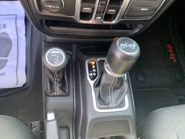 Jeep Wrangler Unlimited 2018 price $45,995