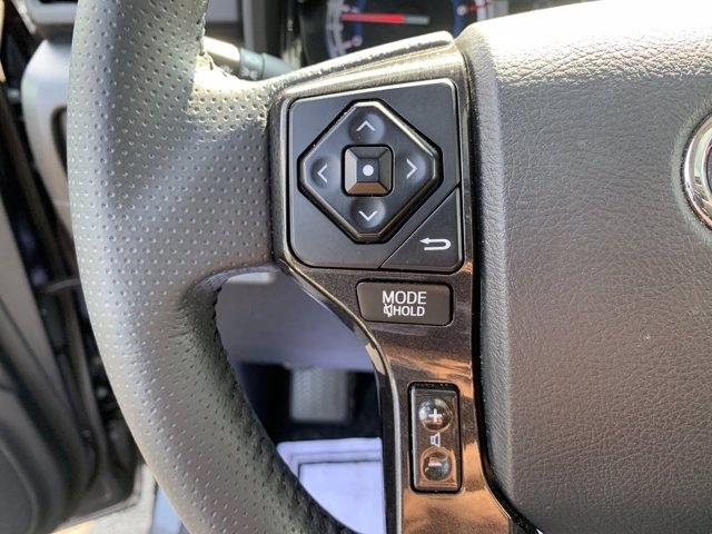 Toyota 4Runner 2019 price $44,866