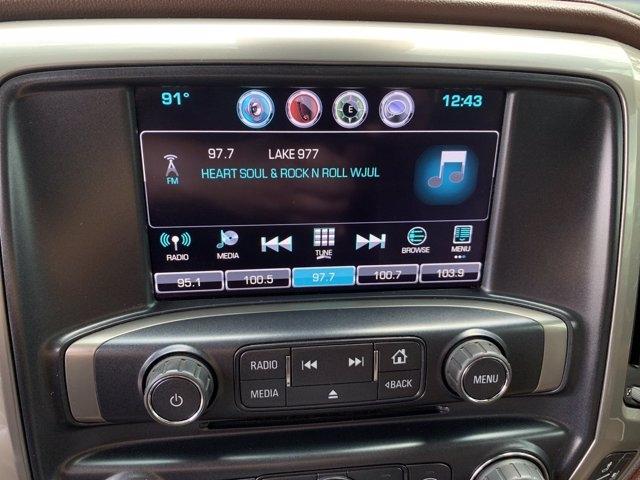 Chevrolet Silverado 1500 2016 price $41,998