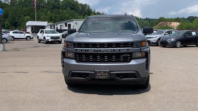 Chevrolet Silverado 1500 2021 price $38,900