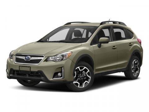Subaru Crosstrek 2017 price $18,894