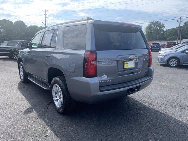 Chevrolet Tahoe 2020 price $53,998