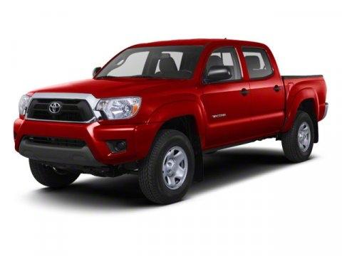 Toyota Tacoma 2012 price $24,998