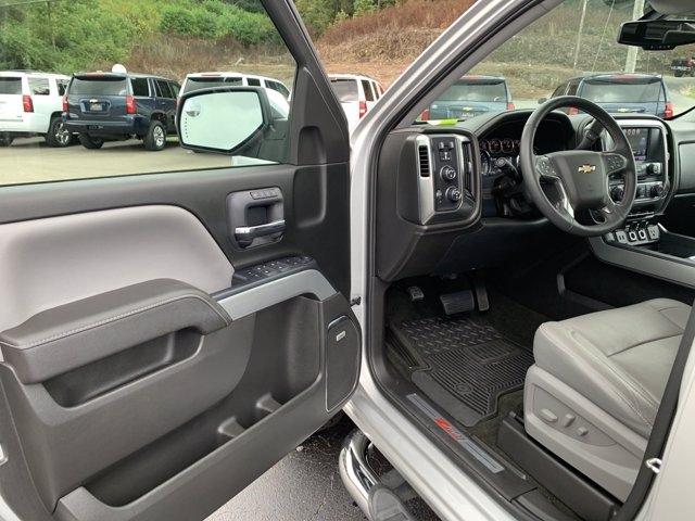 Chevrolet Silverado 1500 2017 price $43,998