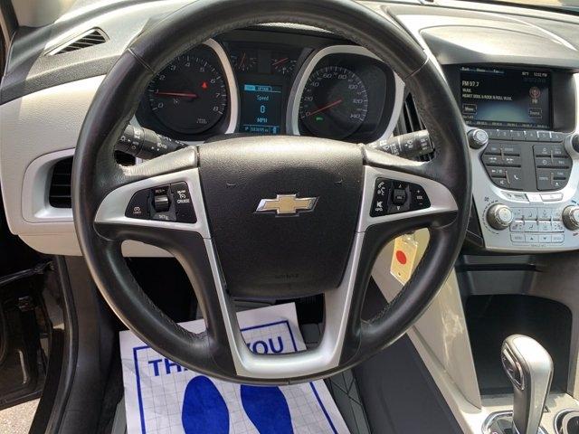 Chevrolet Equinox 2015 price $16,990