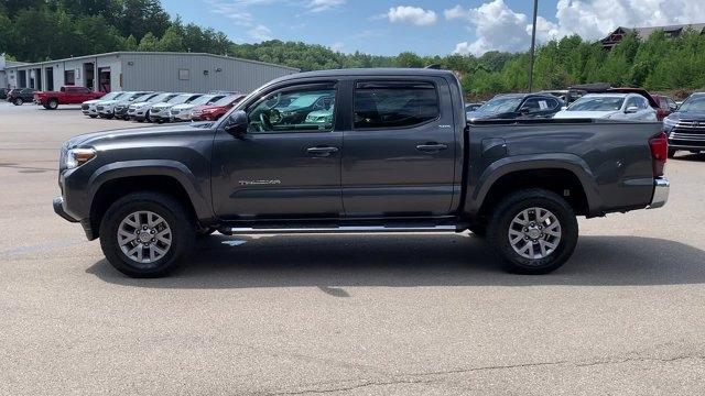 Toyota Tacoma 2WD 2019 price $33,998