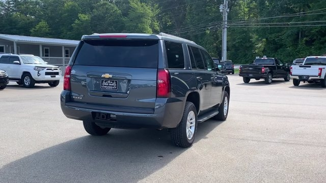 Chevrolet Tahoe 2020 price $55,990