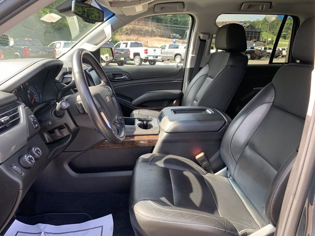Chevrolet Tahoe 2020 price $54,998