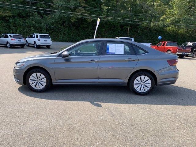 Volkswagen Jetta 2019 price $20,998