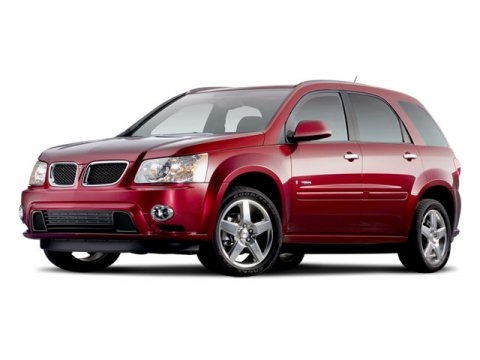 Pontiac Torrent 2008 price $7,998