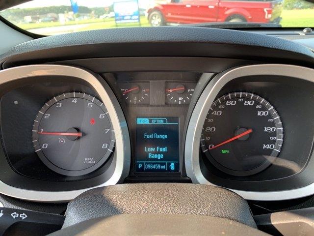 Chevrolet Equinox 2014 price $14,990