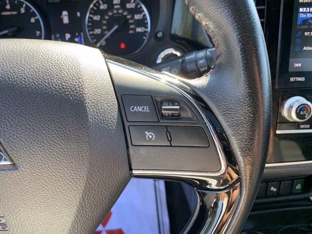 Mitsubishi Outlander 2020 price $22,975