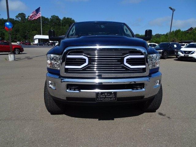 Ram 2500 2012 price $42,998
