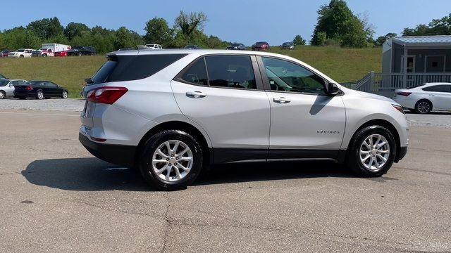 Chevrolet Equinox 2020 price $24,998