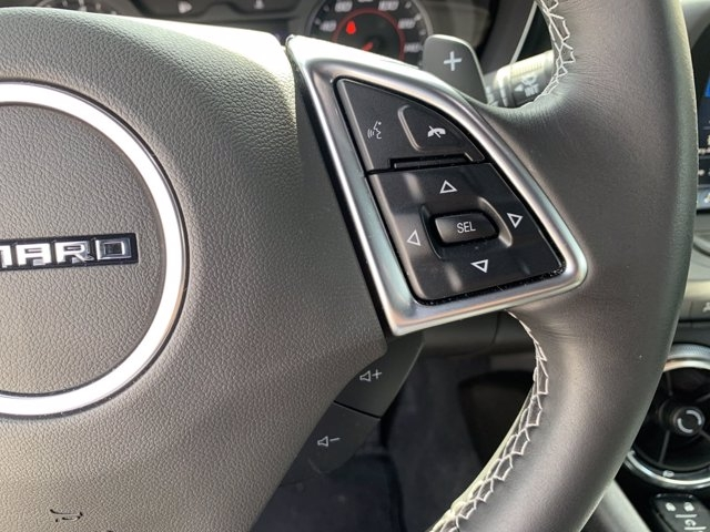 Chevrolet Camaro 2021 price $42,998