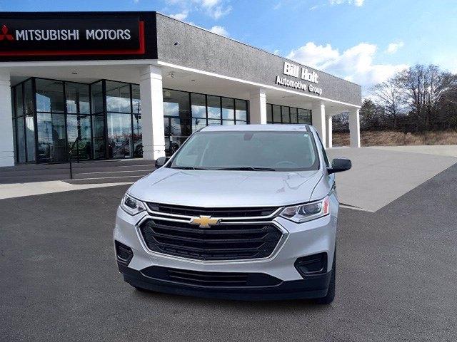 Chevrolet Traverse 2019 price $35,700
