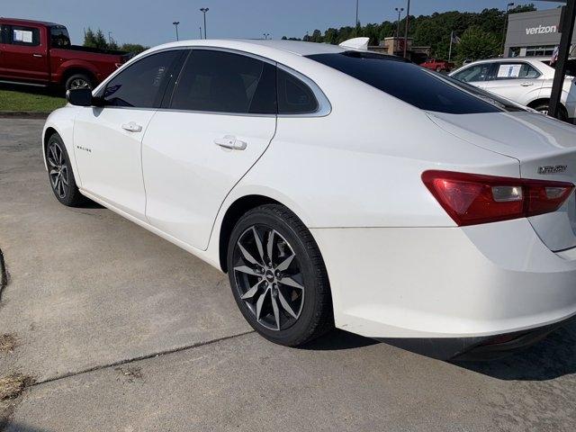 Chevrolet Malibu 2017 price $20,990