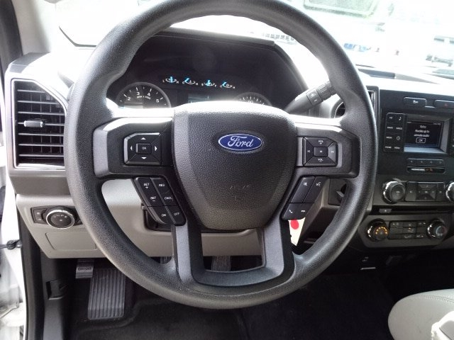 Ford F-150 2017 price $31,998