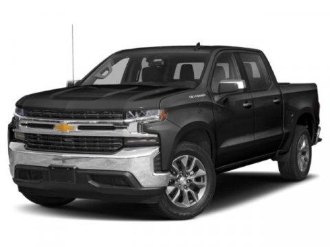 Chevrolet Silverado 1500 2021 price $55,998