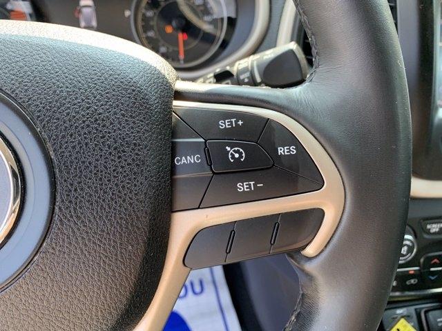 Jeep Cherokee 2016 price $17,998