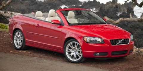Volvo C70 2007 price Call for Pricing.