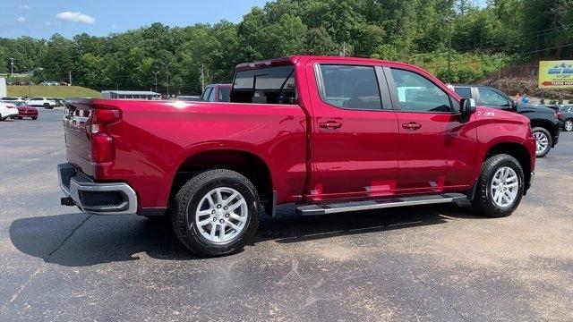 Chevrolet Silverado 1500 2019 price $43,998