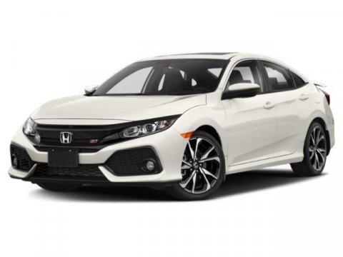 Honda Civic Si Sedan 2019 price $23,998