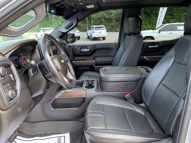 Chevrolet Silverado 1500 2019 price $58,998