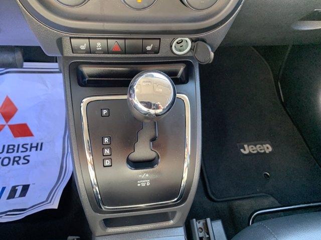 Jeep Compass 2016 price $17,498