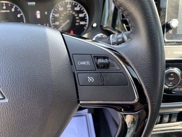 Mitsubishi Outlander 2019 price $22,998
