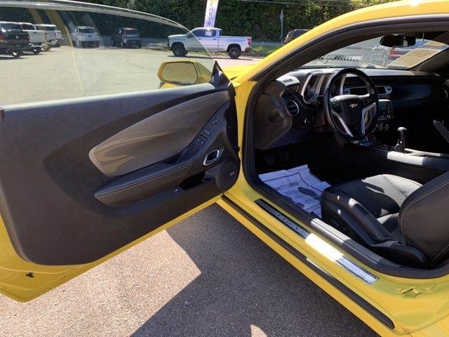 Chevrolet Camaro 2015 price $22,998