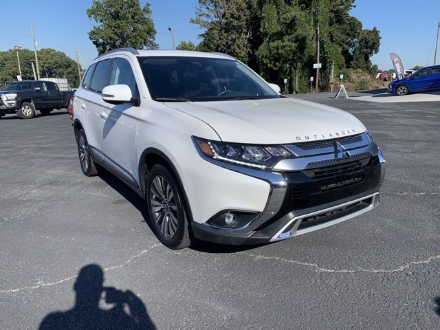 Mitsubishi Outlander 2019 price $28,990