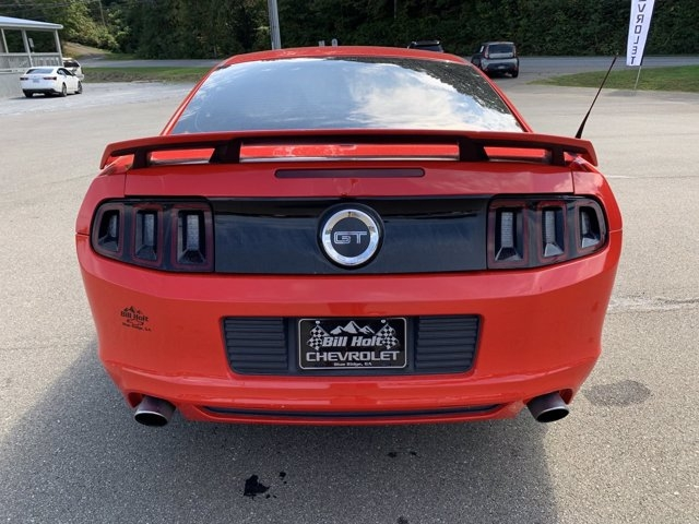 Ford Mustang 2013 price $19,998