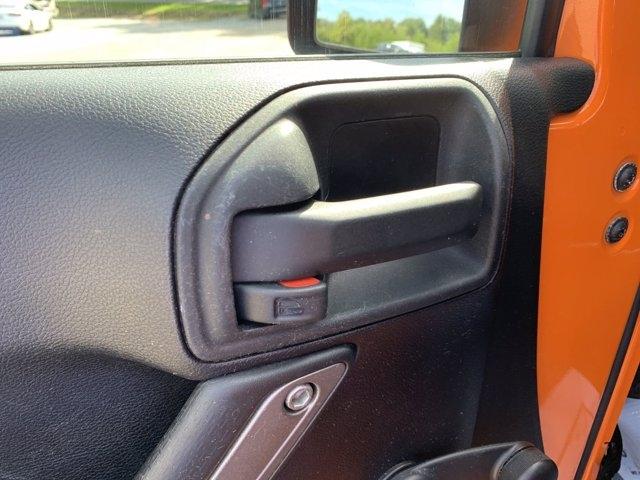 Jeep Wrangler 2012 price $19,998