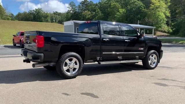 Chevrolet Silverado 2500HD 2019 price $55,998