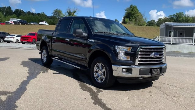 Ford F-150 2016 price $34,998