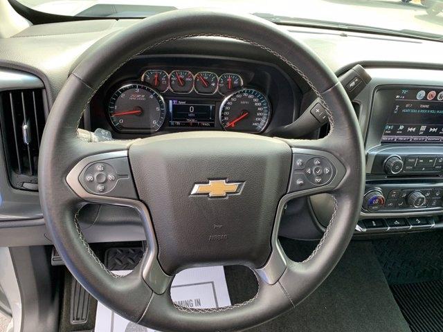 Chevrolet Silverado 1500 2017 price $37,498
