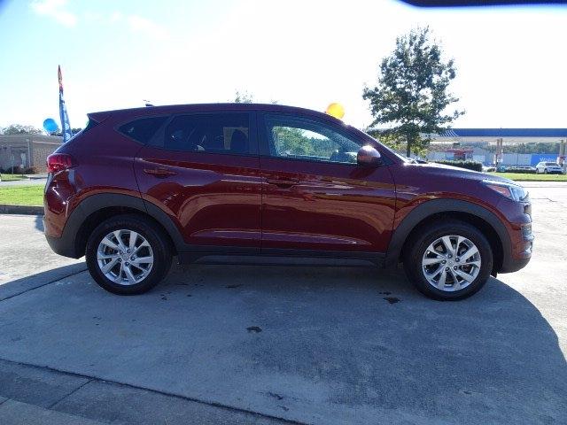 Hyundai Tucson 2019 price $24,998