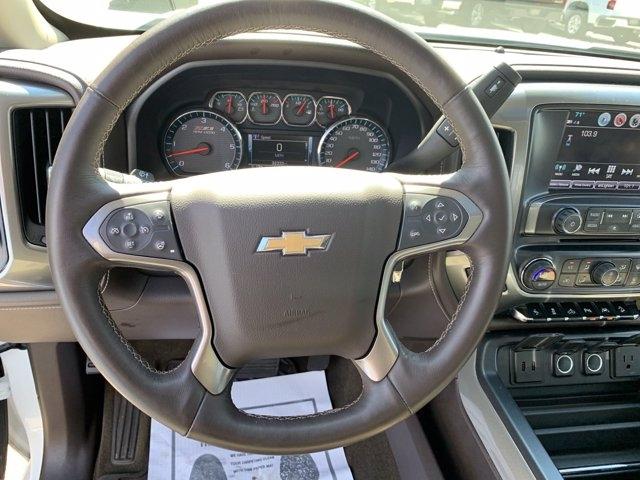 Chevrolet Silverado 1500 2017 price $45,998
