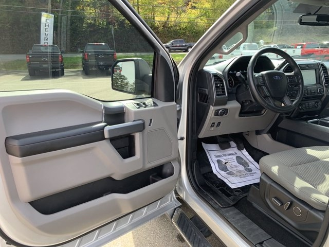 Ford F-150 2018 price $34,998