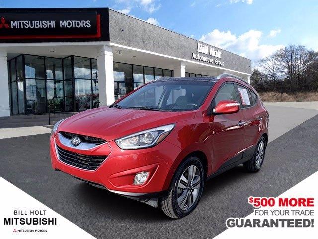 Hyundai Tucson 2014 price $17,990
