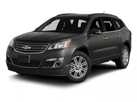 Chevrolet Traverse 2014 price $14,498