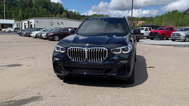 BMW X5 2019 price $68,998