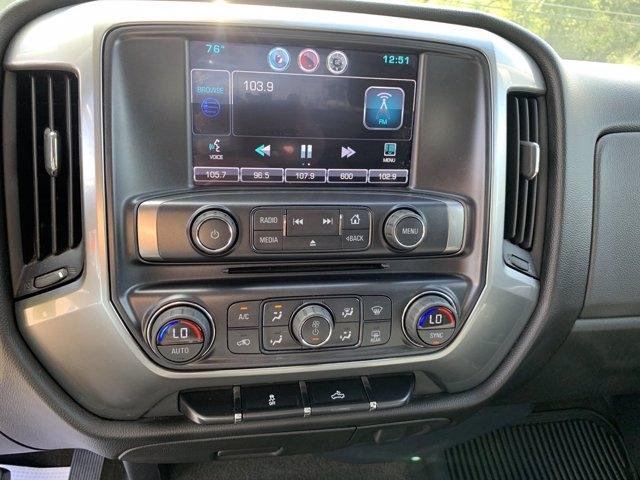 Chevrolet Silverado 1500 2015 price $33,498