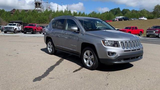Jeep Compass 2015 price $16,998
