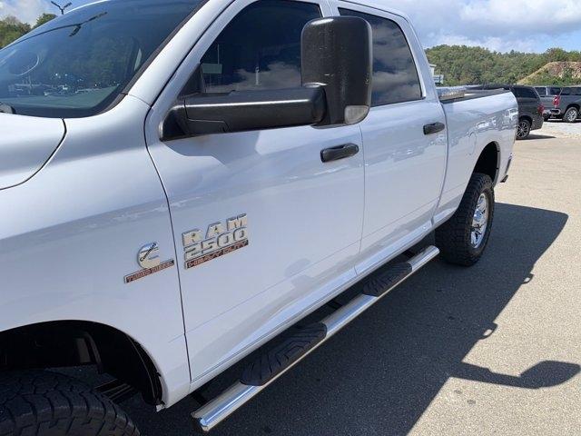 Ram 2500 2018 price $52,498