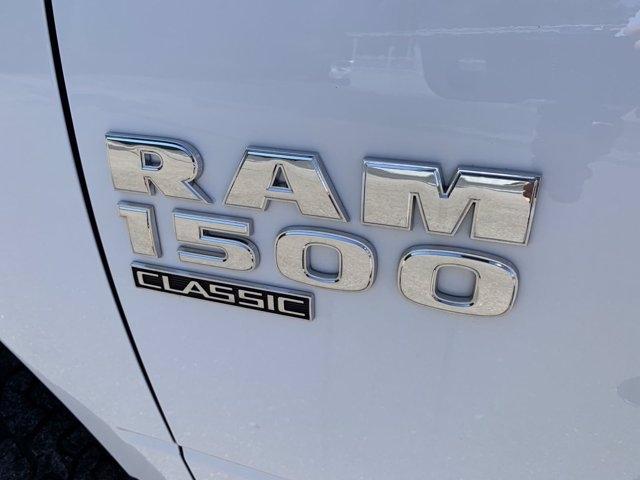 Ram 1500 Classic 2019 price $33,498