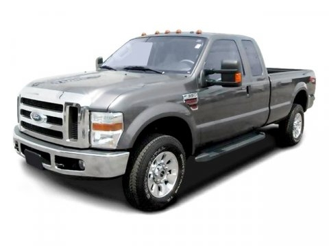 Ford Super Duty F-350 SRW 2008 price Call for Pricing.