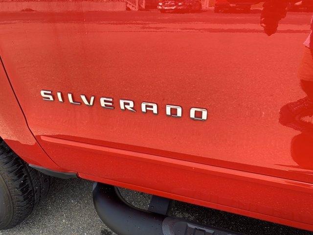 Chevrolet Silverado 1500 2017 price $34,498