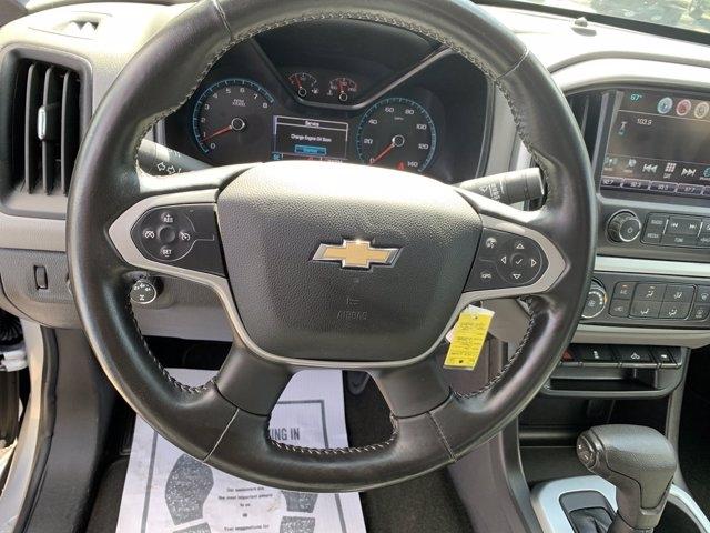 Chevrolet Colorado 2016 price $33,498